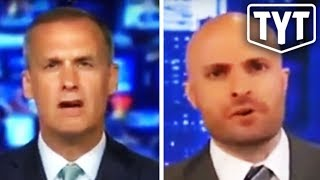 What Did Corey Lewandowski Say About A Ten Year Old Girl?