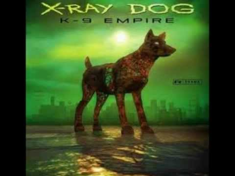 X-Ray Dog - Acts Of Courage