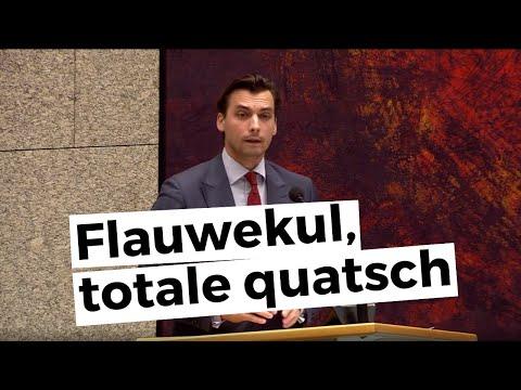 De EU wil de Nederlandse bijdrage verhogen met ruim 60%!