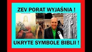 Zev Porat wyjaśnia symbol 'porannej gwiazdy' – Tajemnice biblijnej symboliki istot jak GWIAZD