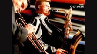 Gerry Mulligan Quartet with Chet Baker - My Funny Valentine