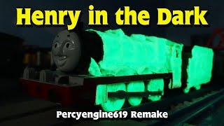 Tomy Henry in the Dark