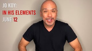 3rd Netflix Special Premieres June 12! | Jo Koy: In His Elements