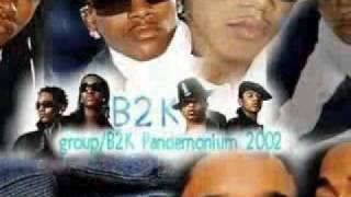 B2k-Boys for life lyrics