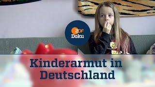Kein Geld Für Kinder | Armes, Reiches Deutschland | ZDF Reportage