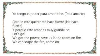Chino  Nacho - We Got The Power Lyrics