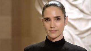 Guest Interviews at the Louis Vuitton Women's Fall-Winter 2017 Fashion Show