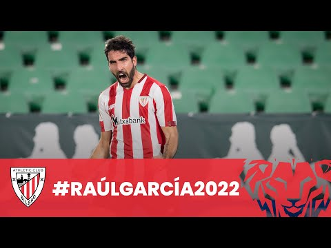 ✍️ Raúl García – Renovación – #RaúlGarcía2022