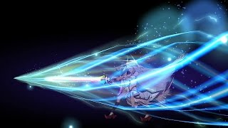 Attila  - (Fate/Grand Order) - Fate/Grand Order Saber Attila's Noble Phantasm (Reanimation) + Extra Attack