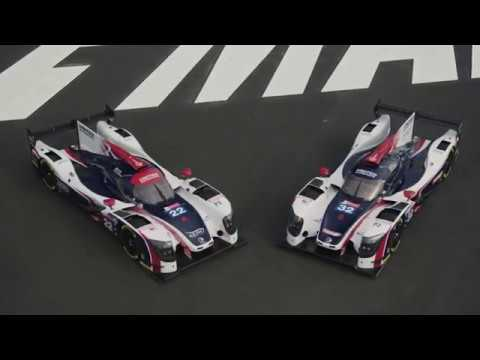 Le Mans 2018 - Behind The Scenes