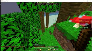 ALL AUDIO PROBLEMS BASICALLY FIXED!! Hunger Games Minecraft