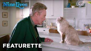 Nine Lives - CatMeows Featurette [HD]