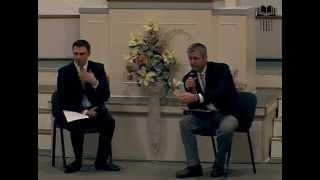 Семья, в центре которой Христос - Вопросы - ответы