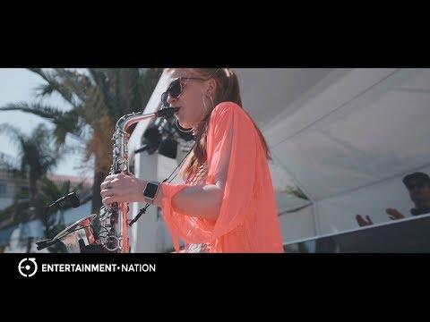 J Sax - Live In Mallorca