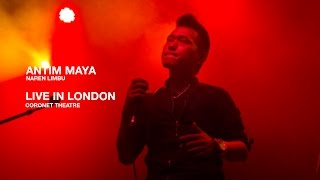 Antim Maya - Naren Limbu (Live in London)