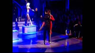 Argentine Tango By Strictly Professional Dancers - Strictly Come Dancing 2010