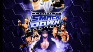 WWE Smackdown Theme / Divide The Day - Let it Roll (Download link + lyrics) HQ