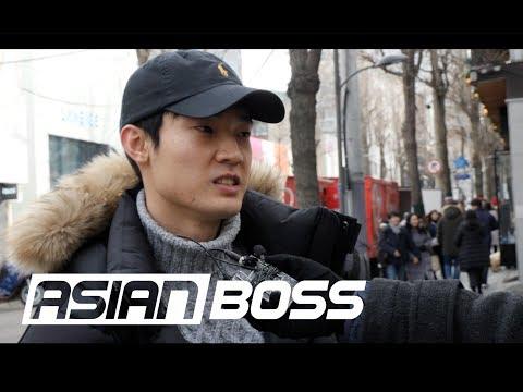 What Koreans Think of Apple (vs Samsung) | ASIAN BOSS