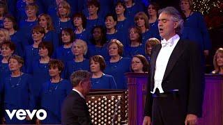 Andrea Bocelli   The Lord's Prayer   Live From The Kodak Theatre, USA  2009