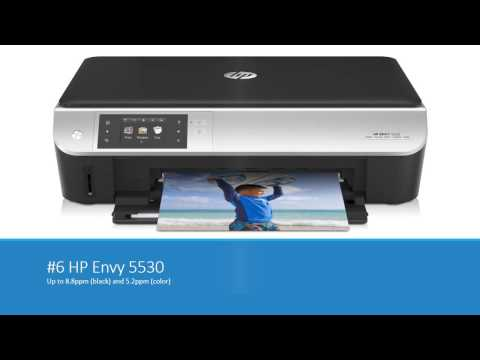 Top 10 Best Printer with Low Cost Ink – Office Printer Reviews