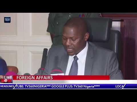 FG denies seizure of Nigeria's assets by British firm
