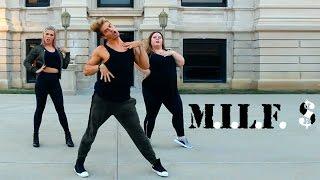 Fergie - M.I.L.F. $ | The Fitness Marshall | Cardio Concert by The Fitness Marshall