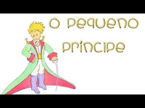 Resenha - O pequeno príncipe