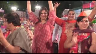 """Jiye Muhinji Sindh & Thar Mata Thar"" by Shishir, Lata, Nikhil - Promoted by Ram Amarnani"
