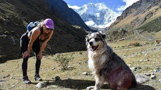 Why You should RECONSIDER The Inca Trail to MACHU PICCHU | Peru