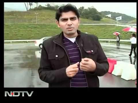 NDTV video on Toyota Etios and Etios Liva
