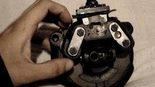 Tutorial motor 2 tempos de geladeira