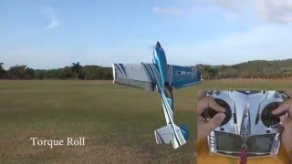How to fly 3D aerobatics DVD by Precision Aerobatics