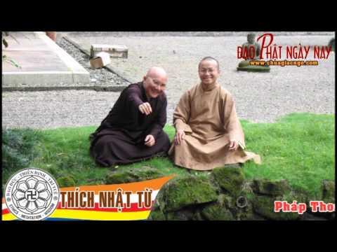 Sư Phạm Giáo Lý Phật Giáo: Tiếp biến văn hóa trong hoằng pháp (12/03/2006)
