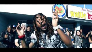 Demi Daygo Audio Crack (Official Video)