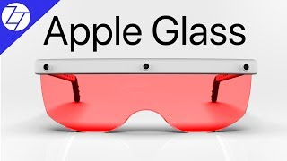 Apple's AR Glasses Will Change EVERYTHING!