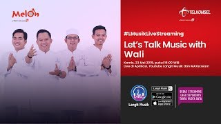 Let's Talk Music With Wali
