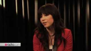 Carly Rae Jepsen On Her Most Unexpected Musical Influences