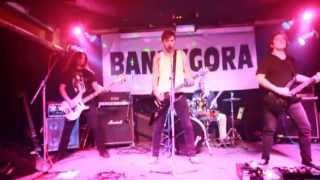 Video BANDYGORA - Absolútna Zrada live U Očka 5.4.2013
