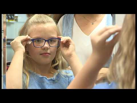 Глазное давления у детей симптомы