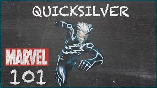 At the Speed of Sound - Quicksilver