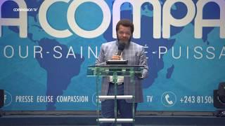 Le Contentement Positif. Pasteur MARCELLO TUNASI Culte Du 02 Décembre 2018