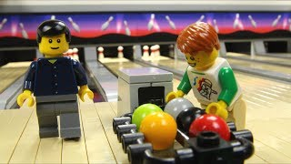 Download Youtube: Lego Bowling