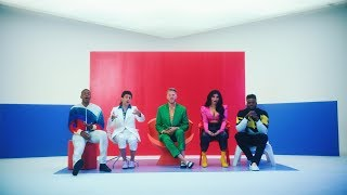 [OFFICIAL VIDEO] Come Along - Pentatonix