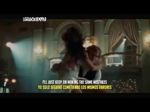 Ed Sheeran - Thinking Out Loud Official Video Lyrics ( Ingles - Español ) mp3