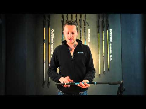 Helinox LB/LBB Trekking Pole series