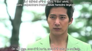 Joo Hee (8eight) - Shower (소나기) MV [English subs + Romanization + Hangul] HD