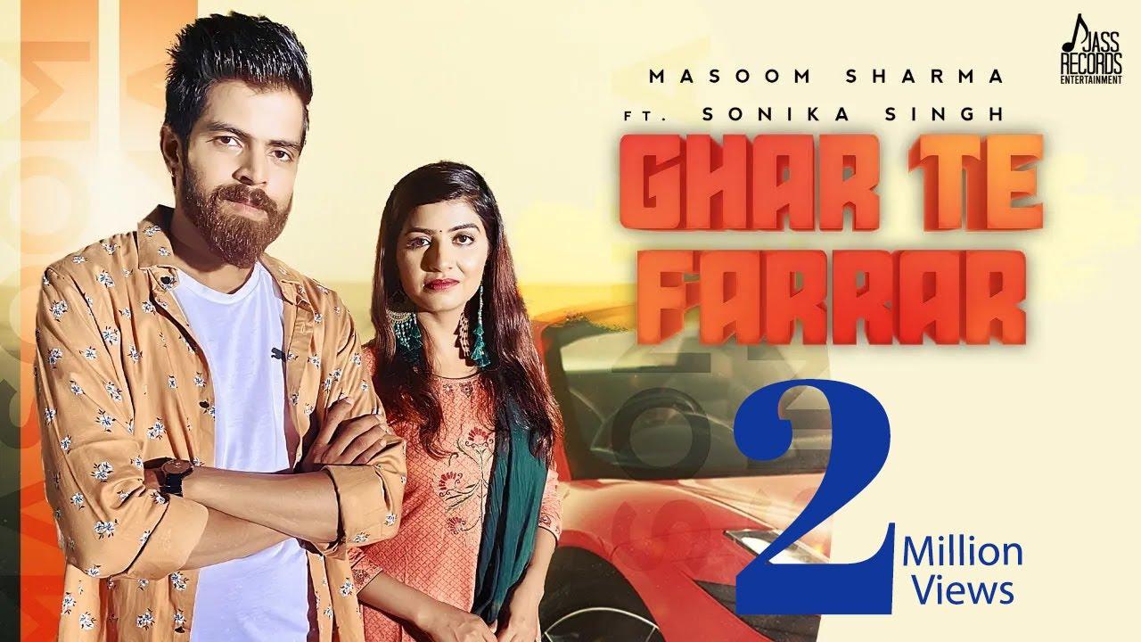 Ghar Te Farrar Song Lyrics