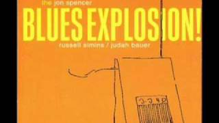 jon spencer blues explosion - ditch