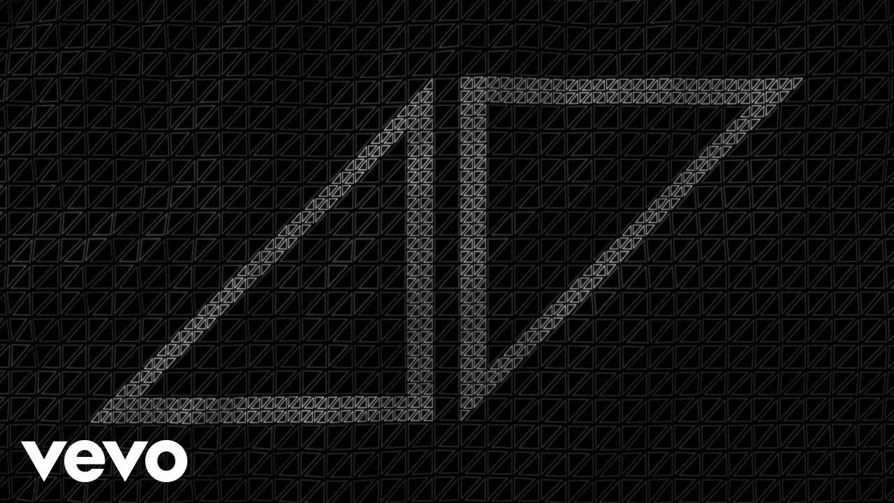 Avicii feat. Aloe Blacc – SOS