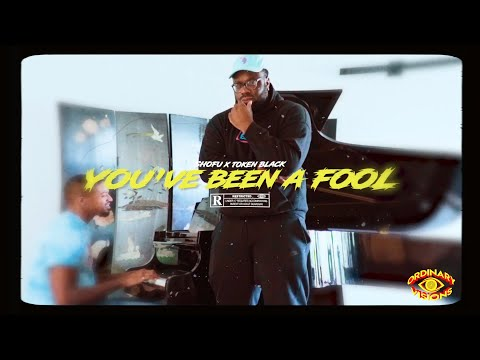 shofu & Token Black – You've Been a Fool (Official Music Video)